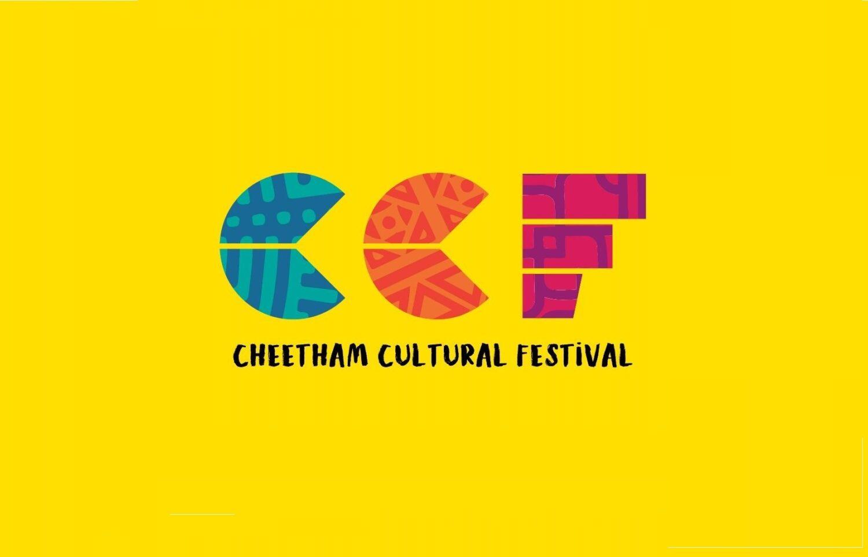 Cheetham Cultural Festival logo 2021