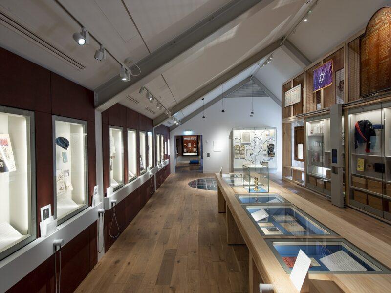 MJM Communities Gallery, Joel Chester Fildes 2021